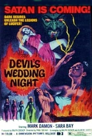 The Devil's Wedding Night (1973)