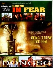 Affiche de Film Living in Fear