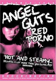 Angel Guts: Red Porno Film Plakat