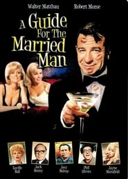 A Guide for the Married Man Film in Streaming Completo in Italiano
