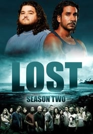 Lost 2ª Temporada (2005) BDRIP Blu-Ray 720p torrent dublado