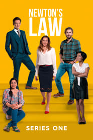 Newton's Law streaming vf poster