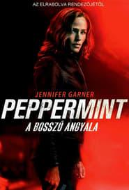 Peppermint - A bosszú angyala