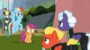My Little Pony: Friendship Is Magic saison 8 episode 20 streaming vf