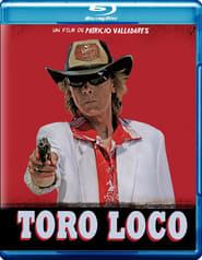 poster do Toro Loco