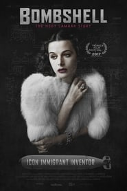 Bombshell: The Hedy Lamarr Story (2017) Netflix HD 1080p