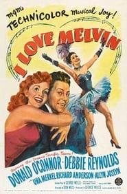 Photo de I Love Melvin affiche