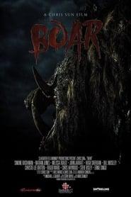 Boar 2018 Full Movie Watch Online HD