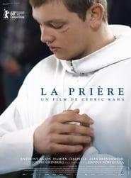 La Prière Poster