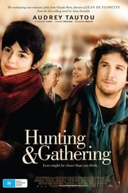 Hunting and Gathering (2007) Netflix HD 1080p