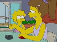The Simpsons Season 19 Episode 15 : Smoke on the Daughter