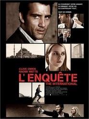L'Enquête (2009) Netflix HD 1080p