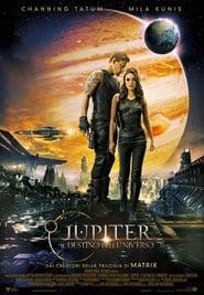 Jupiter - Il destino dell'universo
