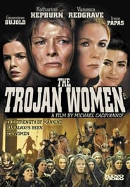 Affiche de Film The Trojan Women