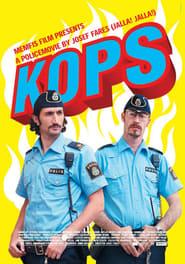 Cops affisch