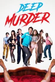 Deep Murder movie poster