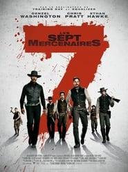 Les Sept Mercenaires VF