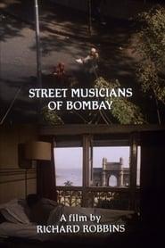 Street Musicians of Bombay
