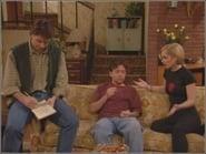 Married... with Children Season 9 Episode 26 : The Undergraduate