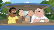 Family Guy Season 10 Episode 8 : Cool Hand Peter