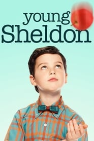Young Sheldon streaming vf poster
