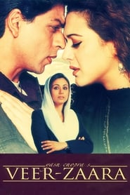 Veer-Zaara 2004 720p HEVC BluRay x265 700MB