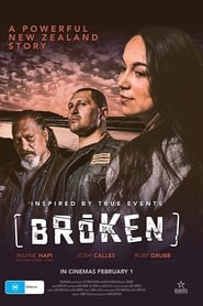 Watch Broken (2018)