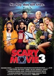 Scary Movie 3 Película Completa HD 1080p [MEGA] [LATINO] 2003
