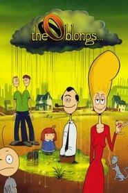 The Oblongs Poster