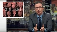 Last Week Tonight with John Oliver staffel 5 folge 10