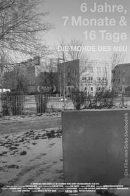6 Jahre, 7 Monate und 16 Tage - Die Morde des NSU Stream deutsch