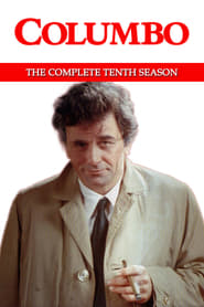 Streaming Columbo poster