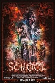 The School 2018 720p HEVC BluRay x265 350MB