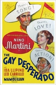 The Gay Desperado film streaming