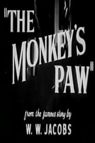 poster do The Monkey's Paw