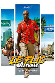 Le Flic de Belleville – Politaiul din Belleville (2018), online subtitrat in limba Româna