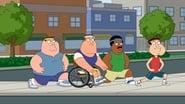 Family Guy Season 17 Episode 14 : Family Guy Lite