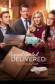 Signed, Sealed, Delivered: To the Altar Viooz