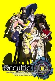 serien Occultic;Nine deutsch stream