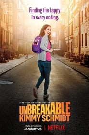 Unbreakable Kimmy Schmidt: 4 Staffel