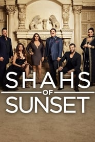 Shahs of Sunset Season 6 Episode 5 : Dreidels and Betrayals