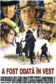 Watch Once Upon a Time in the West Online Movie
