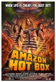 Amazon Hot Box (2018) Watch Online Free