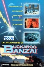 Le avventure di Buckaroo Banzai nella quarta dimensione
