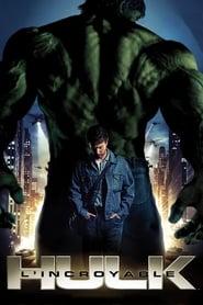 El increíble Hulk..