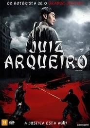 JUIZ ARQUEIRO – Dublado
