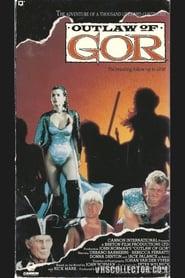 Outlaw of Gor affisch