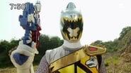 Brave 36:GIGAGABURINCHO! The Miraculous Silver