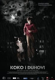 Koko and the Ghosts en Streaming Gratuit Complet Francais