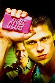 Fight Club 1999 movie poster